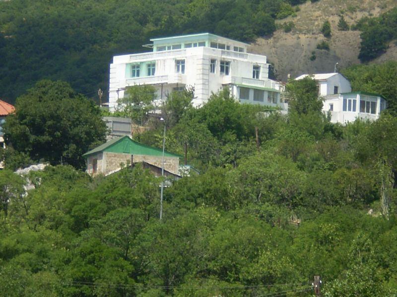 Крым парковое пляжи 8